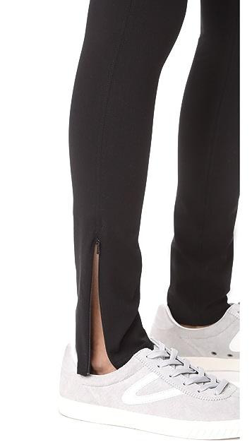 Helmut Lang Pant Detail Leggings