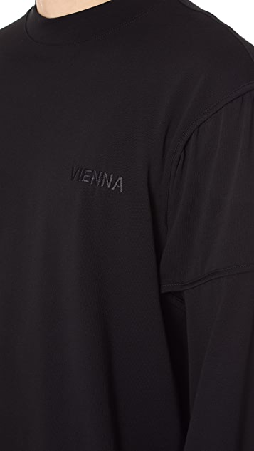 Helmut Lang Cocoon Pullover