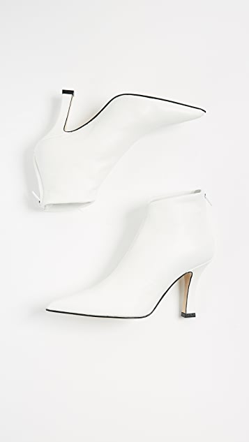 Helmut Lang Glove Booties