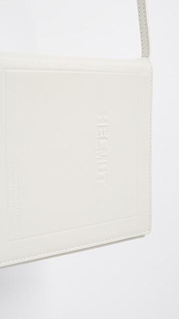Helmut Lang Trifold CD Wallet Cross Body