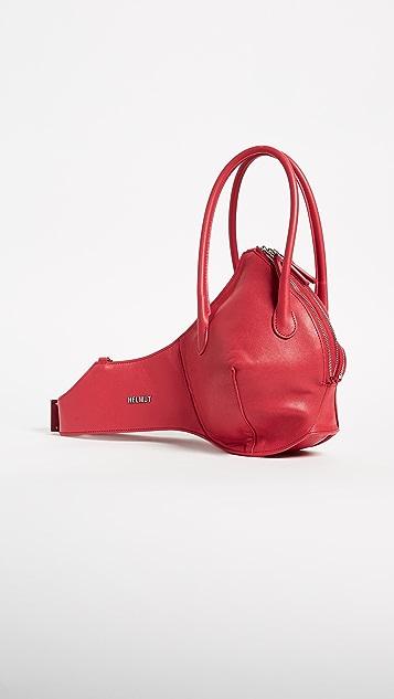 Helmut Lang Bra Purse Shoulder Bag