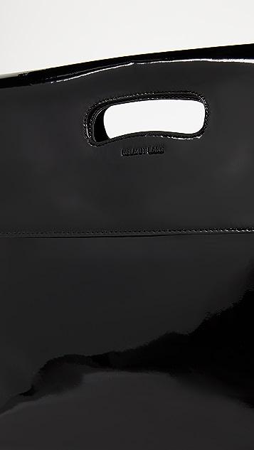 Helmut Lang Flap Bag