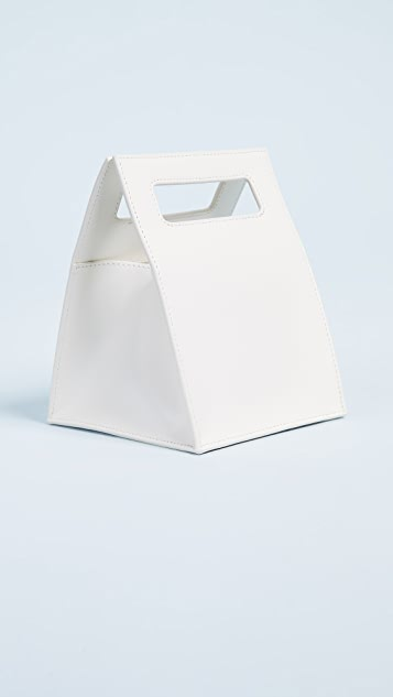 Helmut Lang Lunch Bag