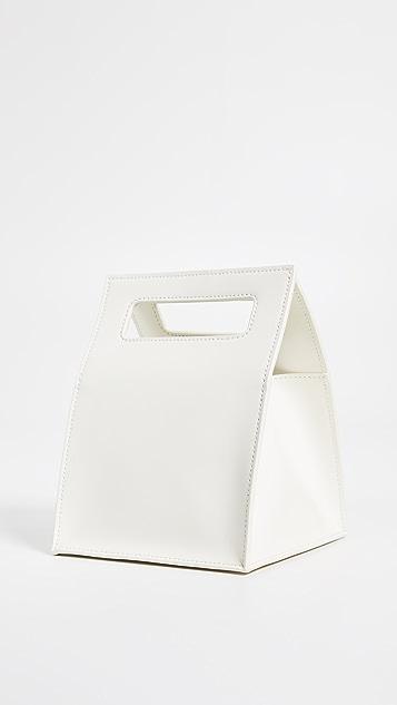 Helmut Lang Mini Lunch Bag