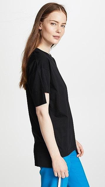 Helmut Lang Shifted T-Shirt