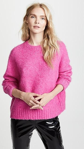 0aa8d0b0d6 Helmut Lang Crew Neck Sweater
