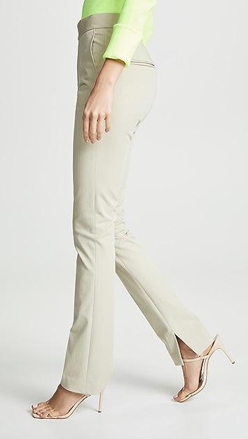 Helmut Lang Rider Legging Pants