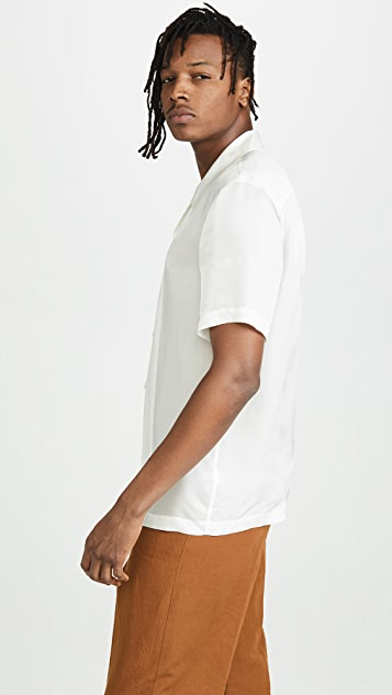 Helmut Lang Casual Fit Shirt