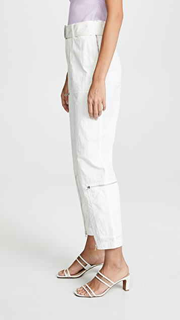 Helmut Lang Flight Pants