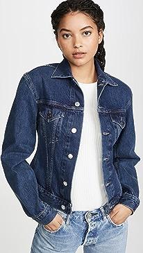 Femme Trucker Jacket