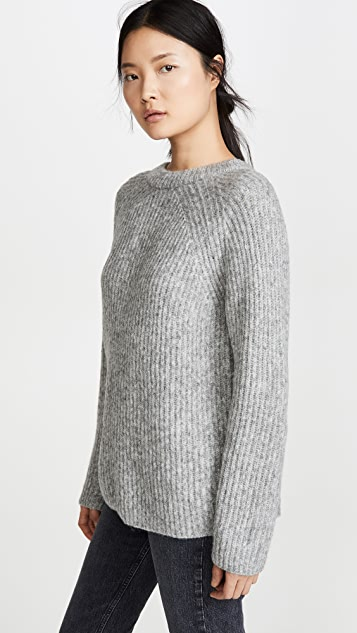 Helmut Lang Ghost Crew Neck Sweater