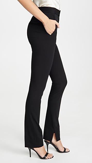 Helmut Lang Rider 贴腿裤