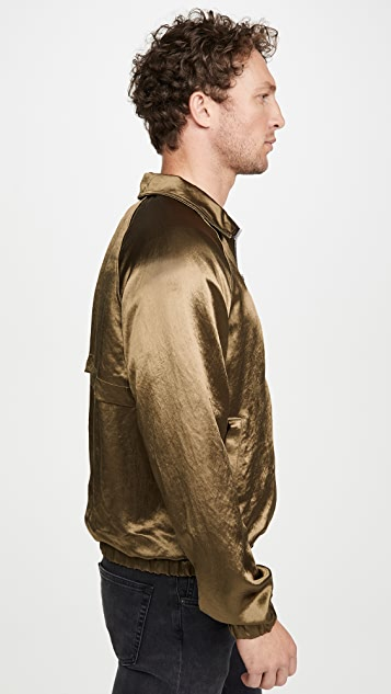 Helmut Lang Warm Up Jacket