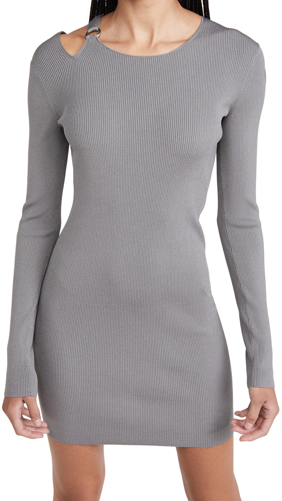 Helmut Lang Ring Dress