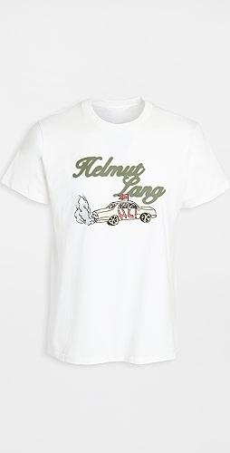 Helmut Lang - Taxi T-Shirt