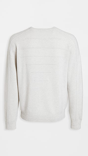 Helmut Lang Cashmere Sweater