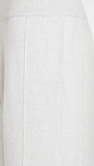 Helmut Lang Recycled Cashmere Pants