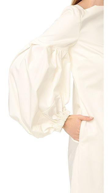 Hellessy Leana Dress