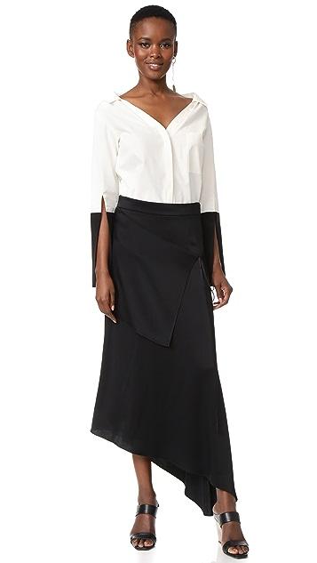 Hellessy Siena Skirt