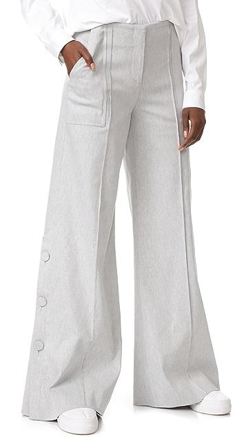 Hellessy Sardo Pants