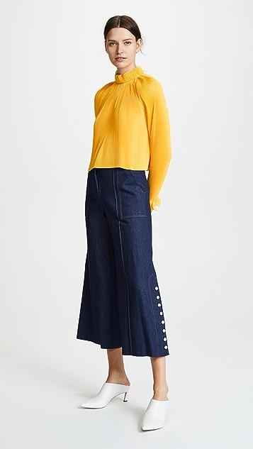 Hellessy Dune Japanese Jeans