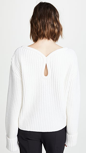Hellessy Ingran Sweater