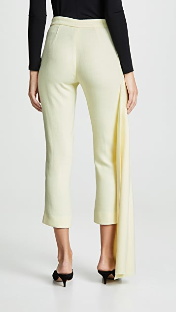 Hellessy Reflection Pants