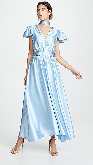 Hellessy Carmen Dress