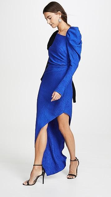 Hellessy Платье LouLou