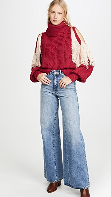 Hellessy Lawrence Sweater
