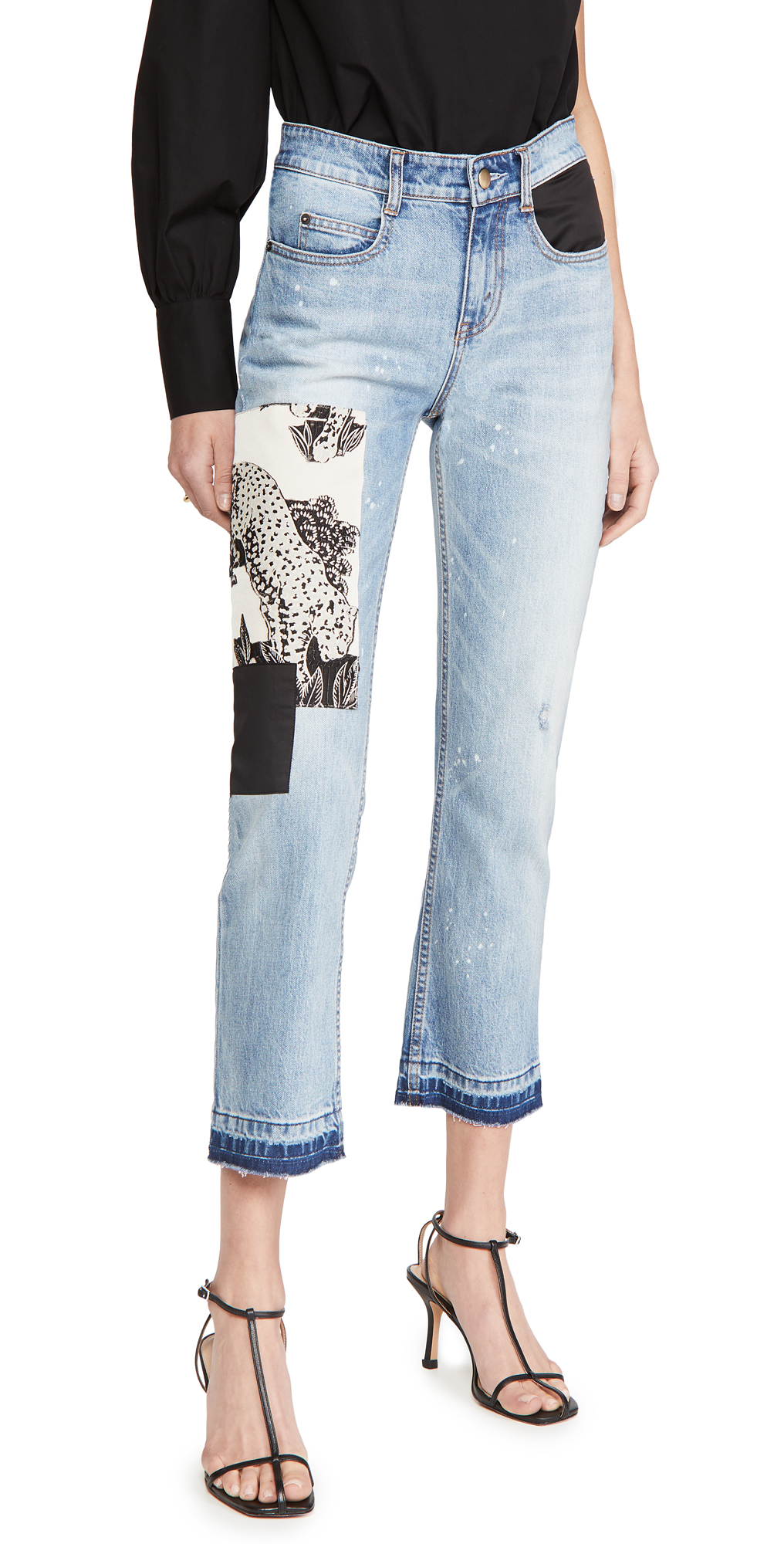 Hellessy Mcailay Jeans