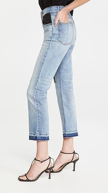 Hellessy Mcailay 牛仔裤