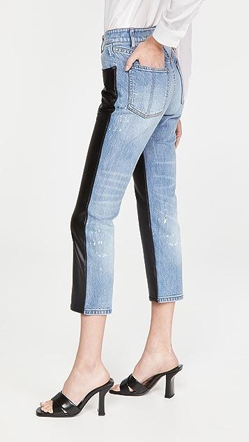 Hellessy Melling 牛仔裤