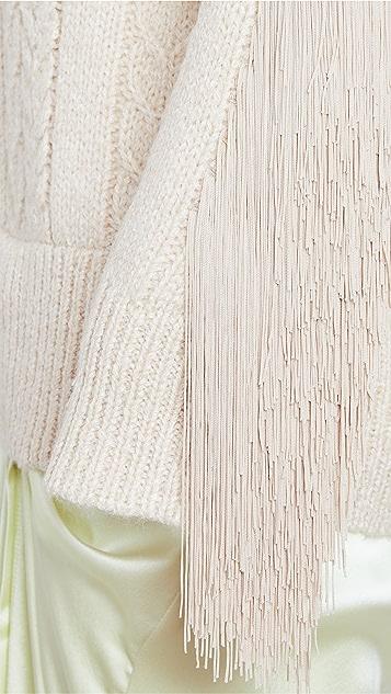 Hellessy Hazelton Sweater Dress