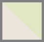 Blond Shimmer/Pale Lime
