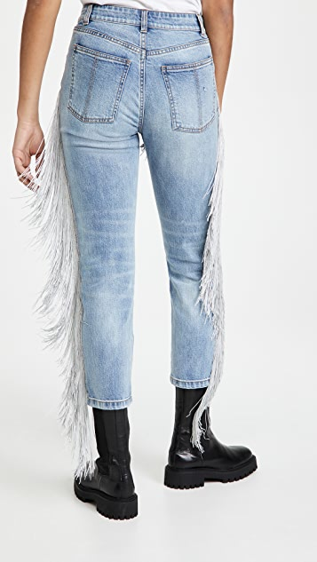 Hellessy Beau 长裤
