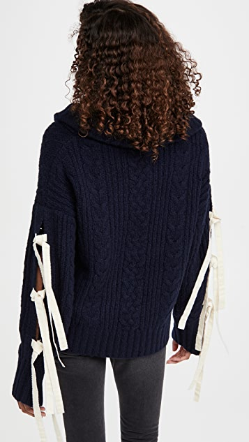Hellessy Mellors 毛衣