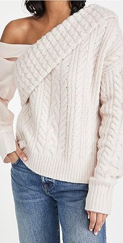 Hellessy - Jos 开司米羊绒毛衣
