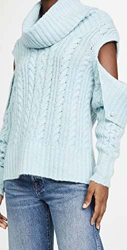 Hellessy - Eniko Cashmere Sweater