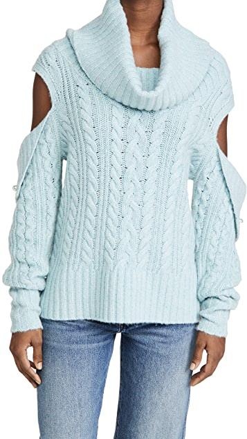 Hellessy Eniko Cashmere Sweater