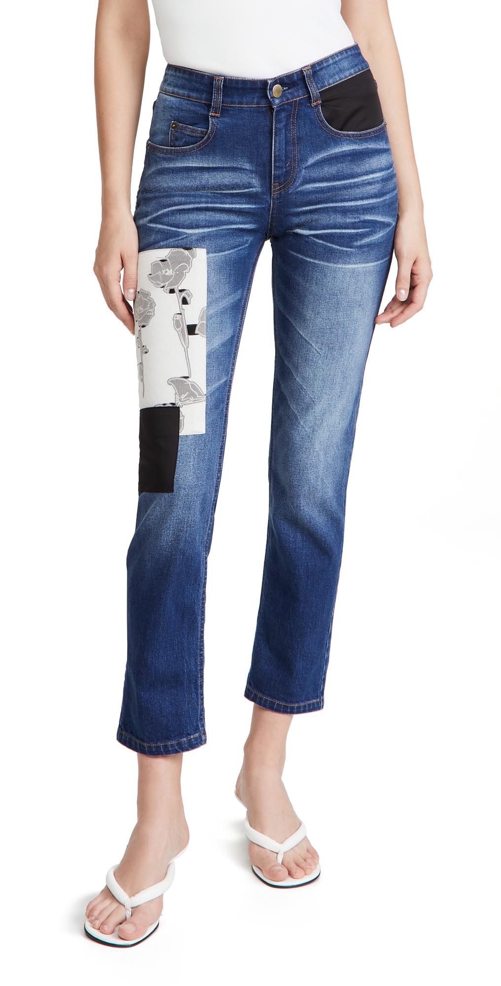 Montgomery Jeans