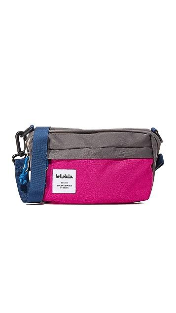 Hellolulu Hollis Mini All Day Bag