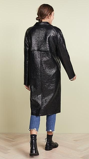 Heartmade Riga Coat