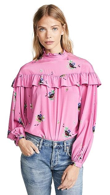 Heartmade Tasky Shirt