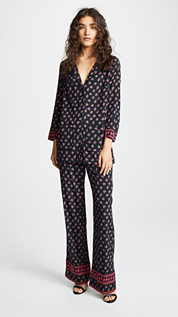 Heartmade Marly Pajama Top