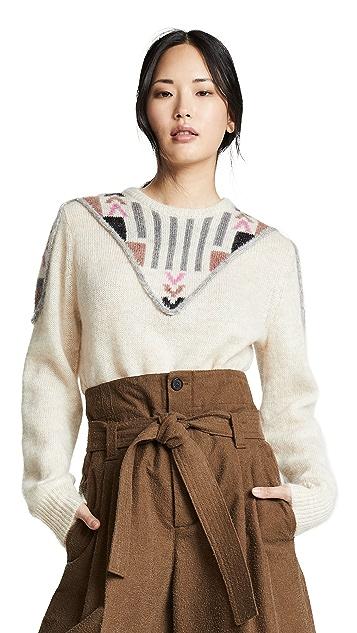 Heartmade Kelpy Sweater
