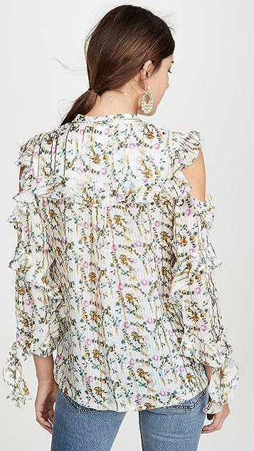Heartmade Рубашка Maiko