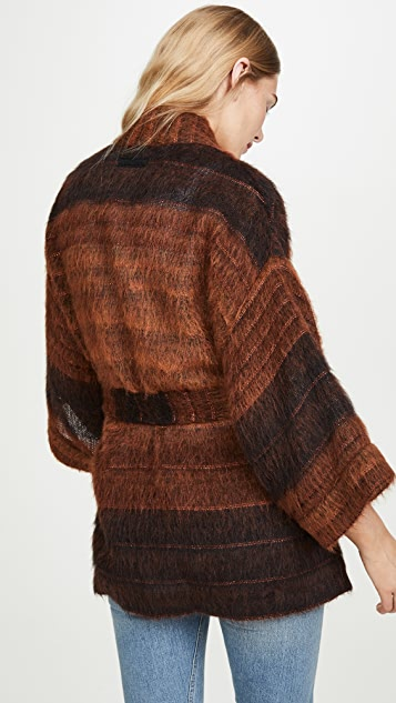 Heartmade Kimono Jacket
