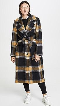 Rarmi Coat