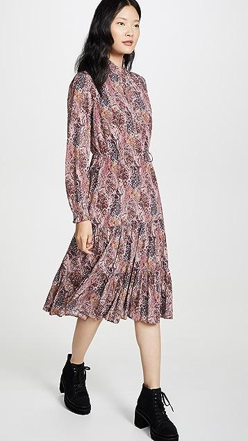 Heartmade Платье Hena